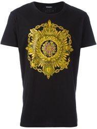 футболка 'Blazon' Balmain