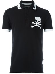 футболка-поло 'Classy Gang' Philipp Plein