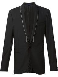 пиджак с цепочной отделкой Lanvin