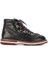 ботинки 'Peak'  Moncler