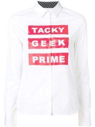 рубашка 'Tacky Geek Prime'  Guild Prime