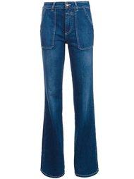 расклешенные джинсы Closed