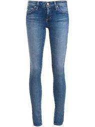 джинсы скинни Ag Jeans