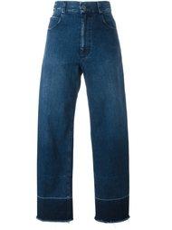 широкие джинсы 'Legion'  Rachel Comey
