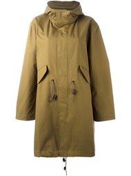 пальто в стиле милитари Sofie D'hoore