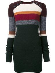 трикотажное платье 'Duffy'  Isabel Marant Étoile