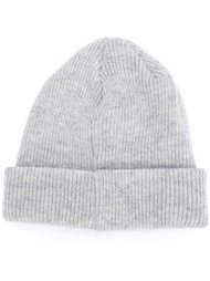 ribbed beanie hat  Norse Projects