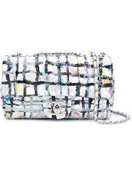 сумка через плечо 'Flap' Chanel Vintage