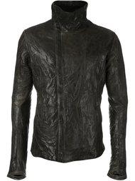 куртка с воротником-воронкой Isaac Sellam Experience