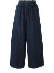 широкие джинсы 'Montery' Rachel Comey