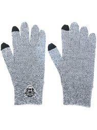 перчатки 'Mini Tiger' Kenzo