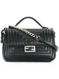 маленькая сумка через плечо 'Double Baguette' Fendi