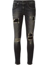 джинсы кроя скинни 'Alison' R13