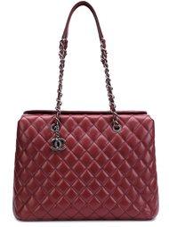 сумка-шоппер 'City' Chanel Vintage