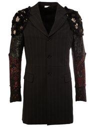 лоскутное пальто  Comme Des Garçons Homme Plus