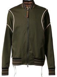 куртка-бомбер свободного кроя  Vivienne Westwood Man