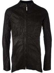 куртка с застежкой-молнией Isaac Sellam Experience