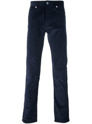 прямые вельветовые брюки Éditions M.R