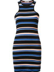 платье в полоску 'Seymour' Obey