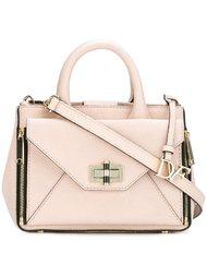 сумка через плечо 'Mini Secret Agent' Diane Von Furstenberg