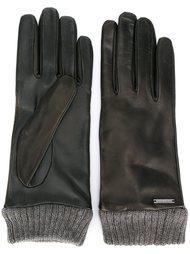перчатки 'Giribbes-Female' Diesel