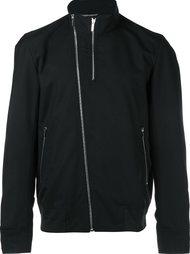 куртка-бомбер на молнии  Dior Homme