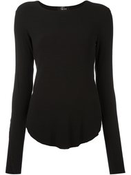 round neck jumper Lost & Found Ria Dunn