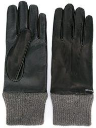 перчатки 'Girib-Male' Diesel