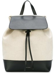 рюкзак на резинке  Mansur Gavriel