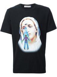 футболка с принтом 'Saint Mary' Undercover