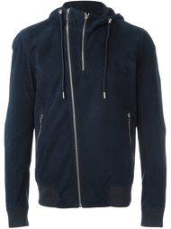 байкерская куртка на молнии Dior Homme