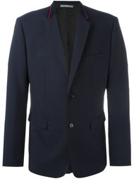 пиджак с застежкой на две пуговицы Dior Homme