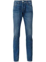 straight leg jeans  3X1