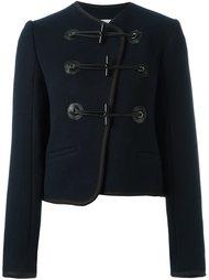 куртка в стиле милитари Carven