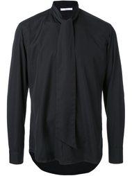 рубашка с длинными рукавами Aganovich