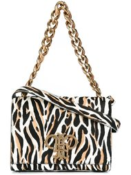 сумка с цепочной лямкой на плечо Emilio Pucci