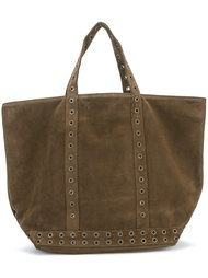сумка-тоут с люверсами  Vanessa Bruno