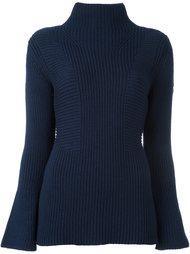 свитер с высокой горловиной Moncler