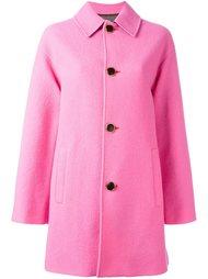 расклешенное пальто средней длины Just Cavalli