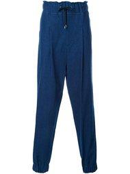 свободные спортивные брюки Icosae