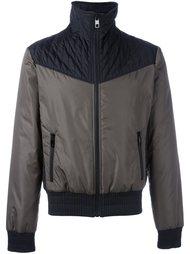 куртка-пуховик Dolce & Gabbana