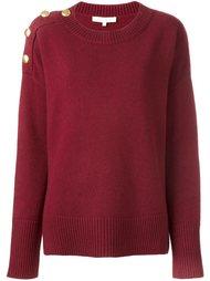 свитер на пуговицах  Vanessa Bruno