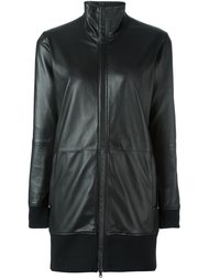 куртка с воротником-стойкой  Diesel Black Gold