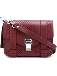 mini 'PS1' satchel Proenza Schouler