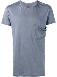 chest pocket T-shirt Lot78