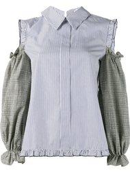 рубашка 'Delano'  Sandy Liang