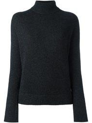 свитер-водрлазка  Le Kasha