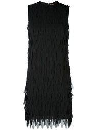 платье-шифт  Peter Jensen