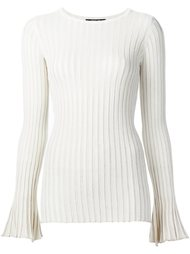 ribbed knit jumper  Derek Lam