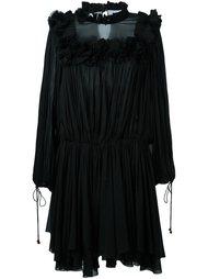 платье 'Ruby' Maria Lucia Hohan